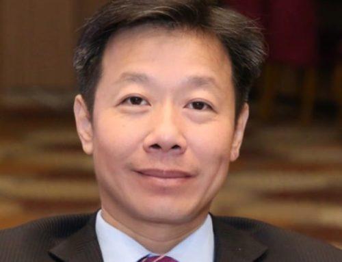 林子騰資訊主委